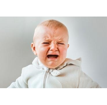 Dječje tegobe