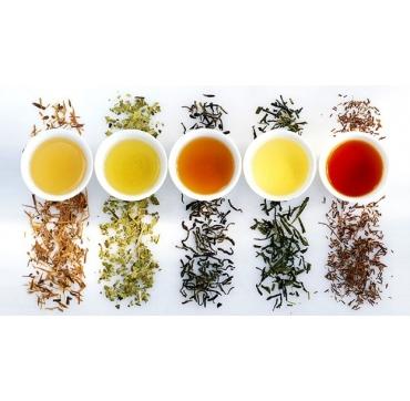Čajevi i ljekovito bilje