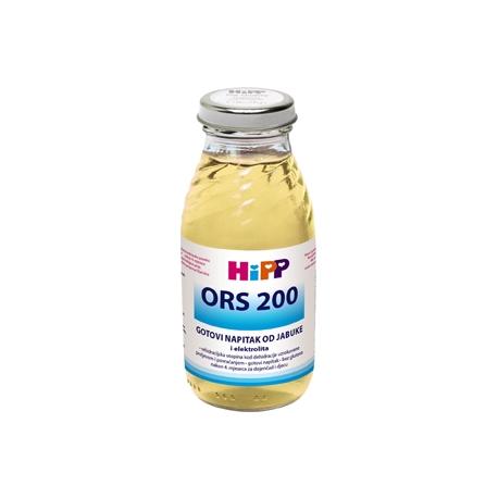 HIPP * 2303 SOK ORS JABUKA