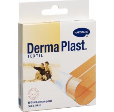 DERMAPLAST FLASTER TEXTIL ELASTIC