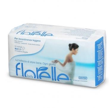 FLORELLE LADY NORMAL A 12