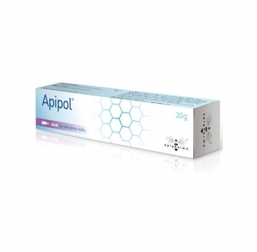 API APIPOL PROPOLIS MAST A 20 GR NOVA