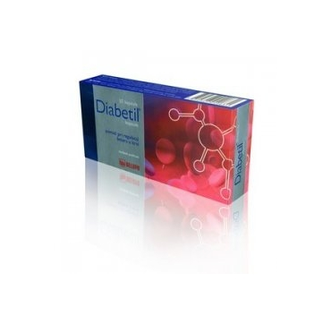 DIABETIL CAPS A 30