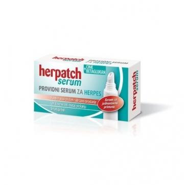 HERPATCH SERUM GEL ZA HERPES