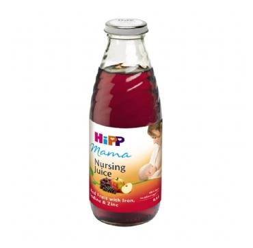 HIPP * 2339 SOK NATAL DOJ. CRV. VOĆ500ML