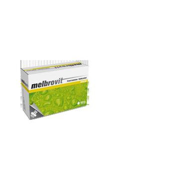 MELBROVIT TABLETE 32 KOM