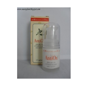 HOLYPLANT ANTIOX KREMA 15 ML