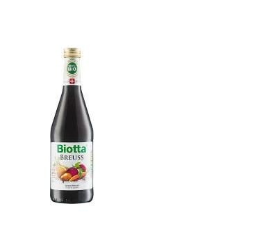BIOTTA BREUSS SOK 500 ML