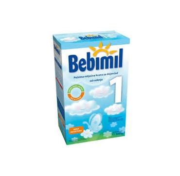 BEBIMIL 1 A 300 G