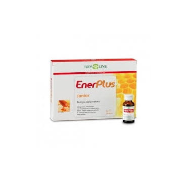 BIOS LINE ENERPLUS JUNIOR A 12 KOM