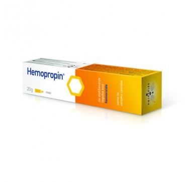 API HEMOPROPIN MAST 40 G