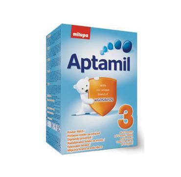 APTAMIL 3  A 800 G