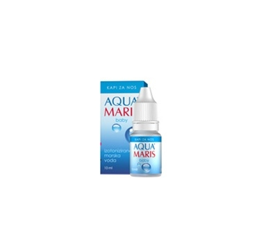 AQUA MARIS BABY KAPI 10 ML