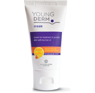 YOUNG DERM KREMA 50 ML