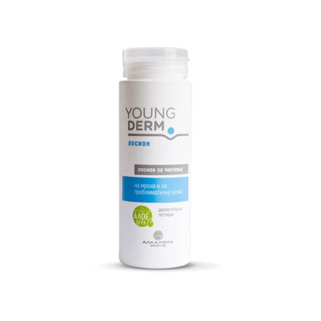 YOUNG DERM LOSION 150 ML