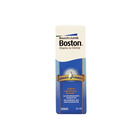 BOSTON OTOPINA ZA ČIŠĆENJE LEĆA 30ML