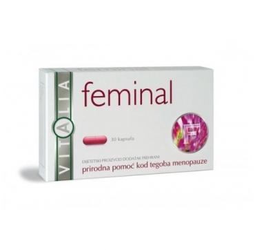 FEMINAL KAPSULE 30 KOMADA