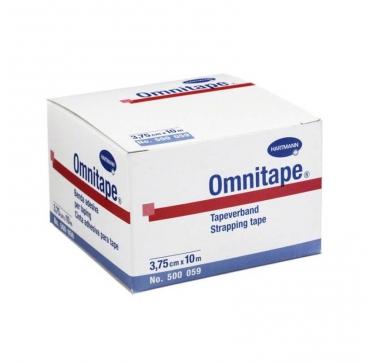 OMNITAPE FLASTER 10X3.75 CM