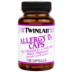 TWIN ALLERGY D3 CAPS A 100 KOM