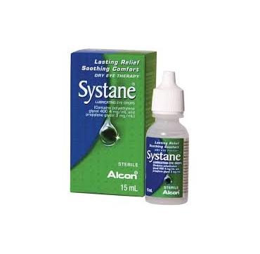 SYSTANE SOL 10 ML