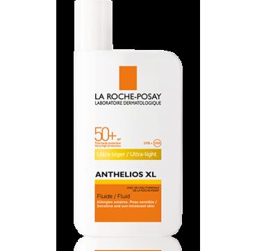 LA ROCHE POSAY ANTHELIOS XL FLUID ZF 50 ZA TIJELO 125 G