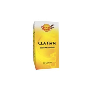 NATURAL WEALTH CLA FORTE