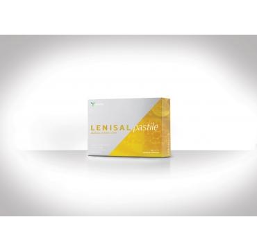 lenisal pastile propolis,vitamin c i cink