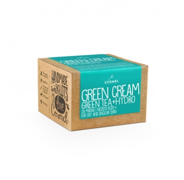 cosmel green cream 50ml