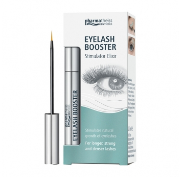 EYELASH BOOSTER STIMULATOR RASTA TREPAVICA 2,7 ML