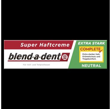 BLEND-A-DENT KREMA EX.STARK NEUTRAL