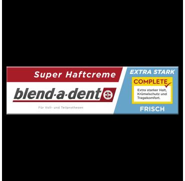 BLEND-A-DENT KREMA EX.STARK FRISCH