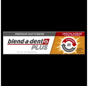 BLEND-A-DENT PLUS KREMA