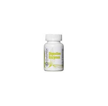 CALIVITA DIGESTIVE ENZYMES 100 TABLETA