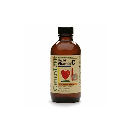 CHILD LIFE C VIT TEKUĆI 118,5 ML