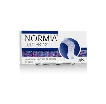NORMIA 15 KAPSULA
