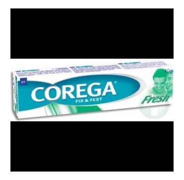COREGA KREMA FRESH 40 ML