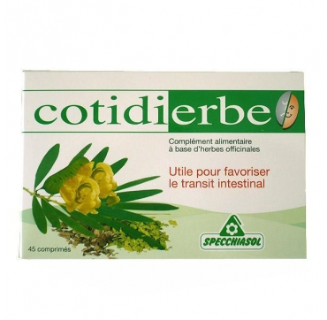 COTIDIERBE TBL A 45