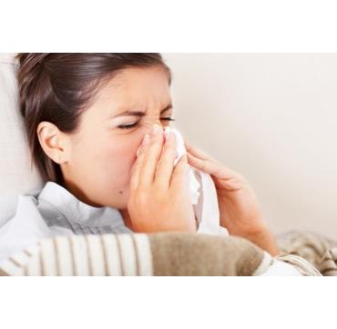 Prehlade
