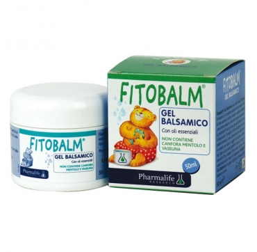 FITOBALM GEL 50 ML