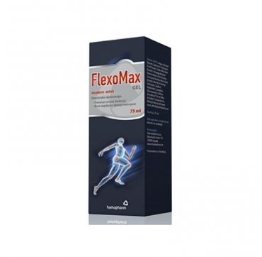 FLEXOMAX GEL 75 ML