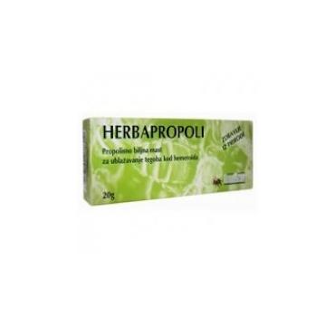 HERBAPROPOLI MAST ZA HEMEROIDE
