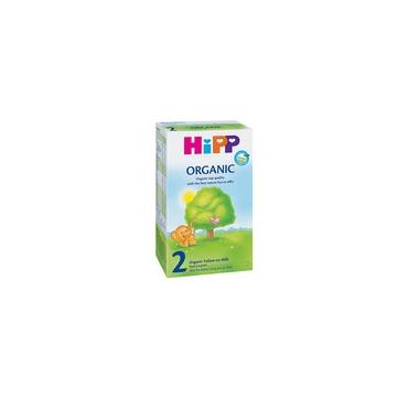 HIPP * 2 MLIJEKO 300 G