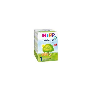 HIPP * 2022 BIO 1 A 600 GR MLIJEKO