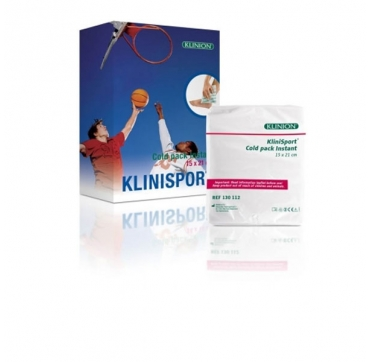 KLINISPORT COLD-HOT OBLOG 12X29 CM