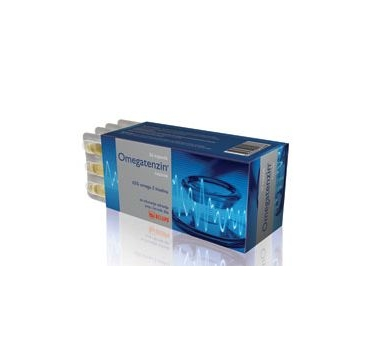 OMEGATENZIN CAPS  A 36