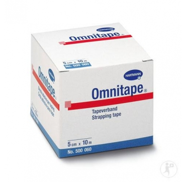 OMNITAPE FLASTER 10X5 CM