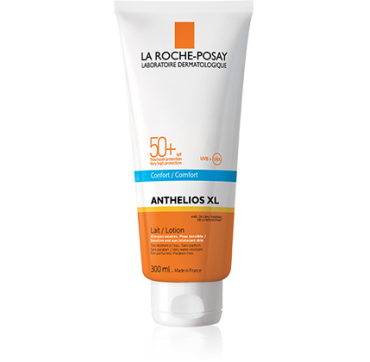 LA ROCHE POSAY ANTHELIOS 50+XL LOSION 100 ML