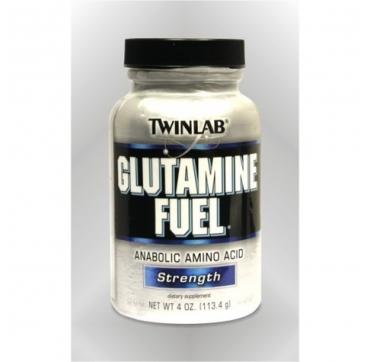 TWIN GLUTAMIN FUEL PRAH 113 g