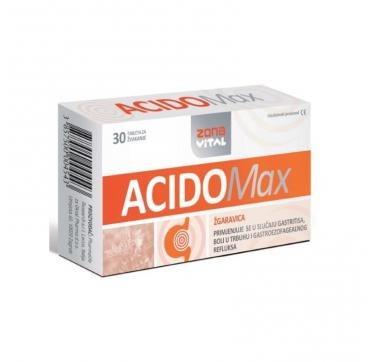 ACIDOMAX TBL 30