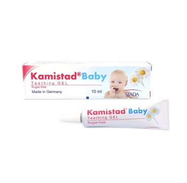 KAMISTAD BABY GEL 10 ML